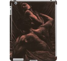 The Lovers iPad Case/Skin