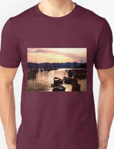 Dont rock my boat  T-Shirt