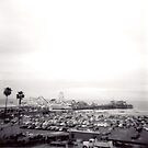 Santa Monica by brightfizz