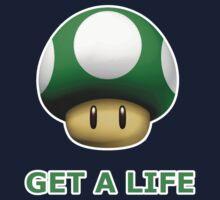 Get a life Kids Tee