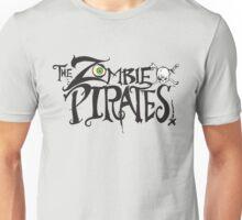 The Zombie Pirates Unisex T-Shirt