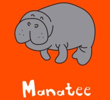 M for Manatee Kids Clothes