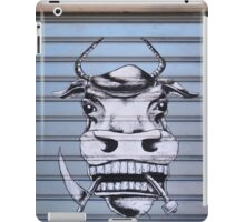 Mr Right  iPad Case/Skin