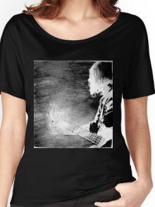 Kurt Cobain Women's Relaxed Fit T-Shirt