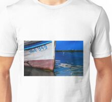 Will you let me float away  Unisex T-Shirt