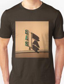 Bar signs of life  T-Shirt