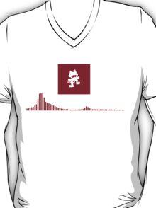 Visulizer Red T-Shirt