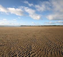 Lahinch beach by John Quinn
