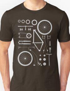 Bike Exploded T-Shirt