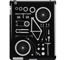 Bike Exploded iPad Case/Skin