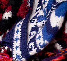 Knit Hats, NYC by Henri Irizarri