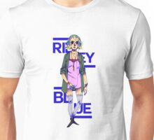 Riley Blue - Sense8 Unisex T-Shirt
