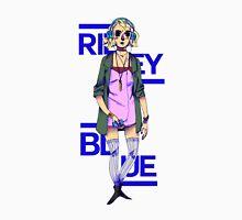 Riley Blue - Sense8 Unisex T-Shirt