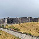 Fort Thomas, St. Kitts by Memaa