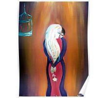 Prisoner of Love Poster