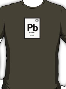 Periodic Paintball T-Shirt