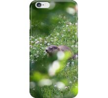 The lovely Charlize iPhone Case/Skin