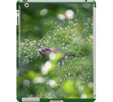 The lovely Charlize iPad Case/Skin