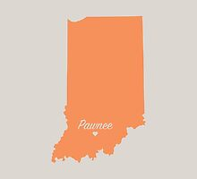 Pawnee, Indiana by DLUTEDDESIGN