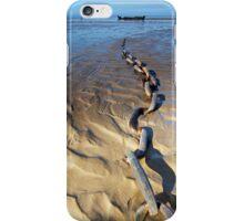 SS Nornen  iPhone Case/Skin