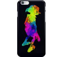 Splatter Dobby  iPhone Case/Skin