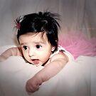baby ballerina (2) by Angel Warda