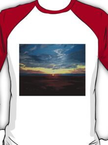 Magdalen Sunset T-Shirt