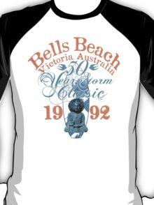 Bells Beach 50 Year Storm Classic T-Shirt