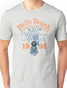 Bells Beach 50 Year Storm Classic Unisex T-Shirt