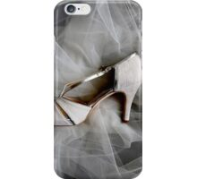 Wedding Detail iPhone Case/Skin