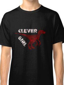 Raptorous Education Classic T-Shirt