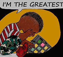 Beat Life (The Greatest) by FHoliday