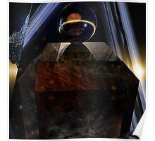 Adagio mestoso - For WJ Poster