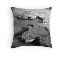 Islands in the Sea Throw Pillow