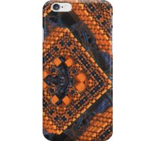 Inner City iPhone Case/Skin