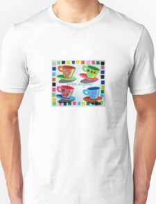 Coffee anyone? T-Shirt