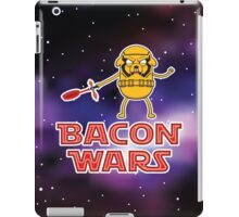 Bacon wars - Jake iPad Case/Skin