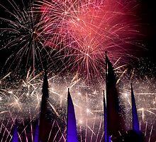 Celebration by Phill Danze