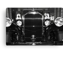 1931 Pierce Arrow  Canvas Print