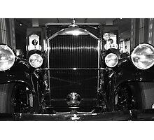 1931 Pierce Arrow  Photographic Print