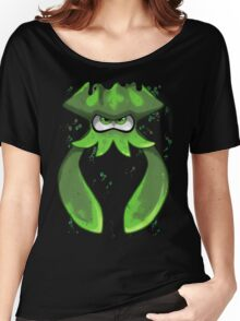 What Lurks Beneath The Ink Women's Relaxed Fit T-Shirt