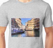 Orseolo Basin Unisex T-Shirt