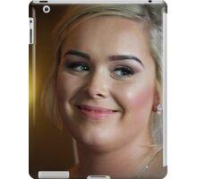 Bonnie Bride iPad Case/Skin
