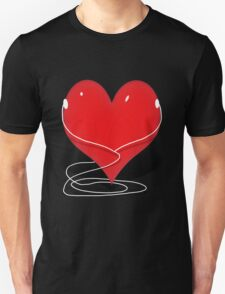 I ♥ ( Heart) Music T-Shirt
