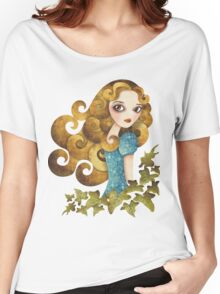 Alice Women's Relaxed Fit T-Shirt