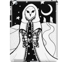 The Moon iPad Case/Skin