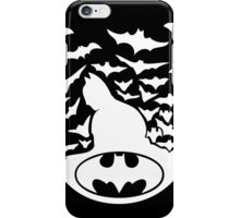 Batman - Bat iPhone Case/Skin