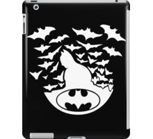 Batman - Bat iPad Case/Skin