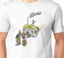 Mashed Potatos Unisex T-Shirt