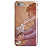 Bottled Love iPhone Case/Skin